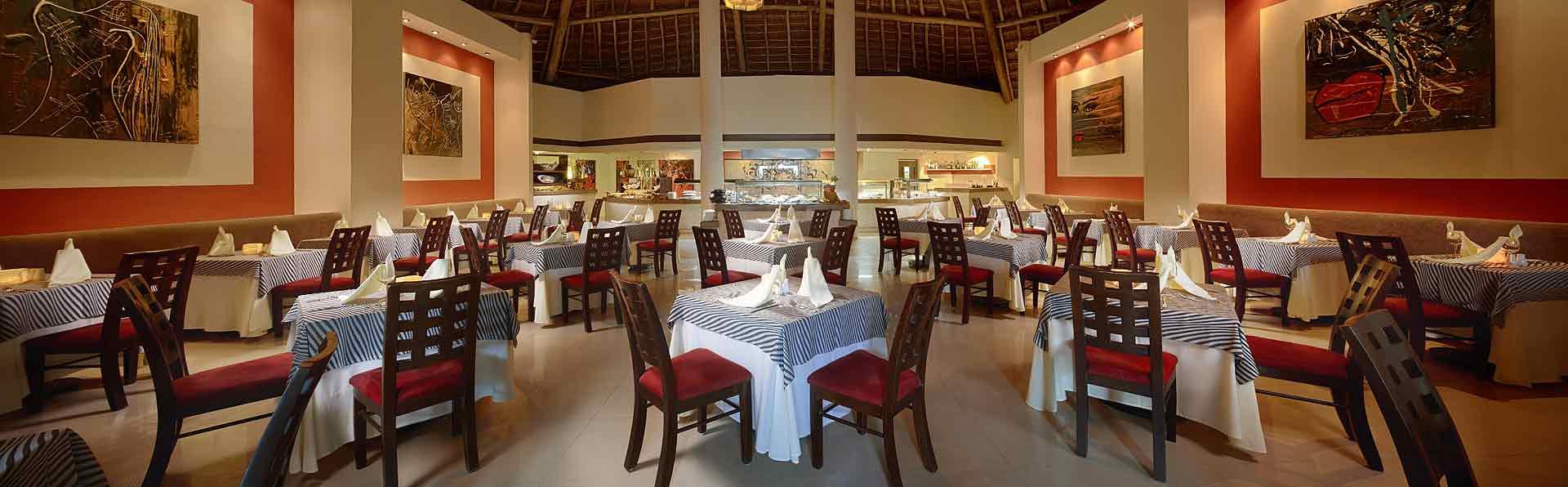 El Arrecife Buffet Restaurante