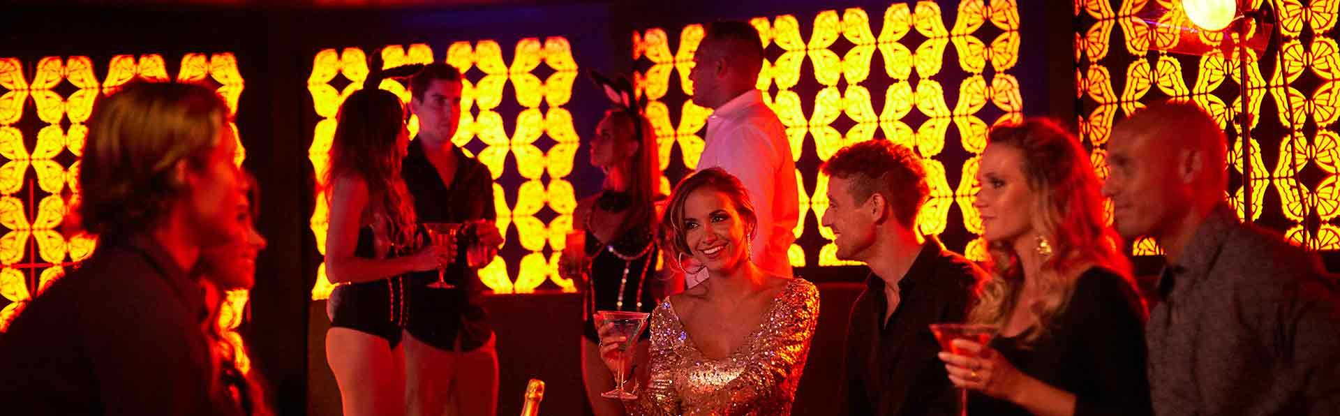 'Y' Nightclub
