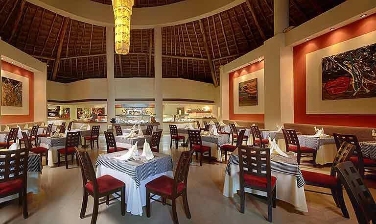 El Arrecife Restaurant
