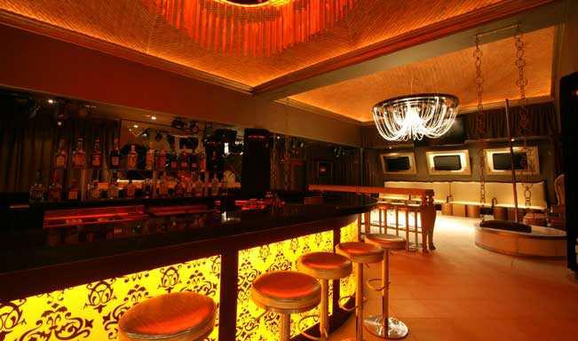 Desire Resort Pearl Obsession Night Club and Sin Room