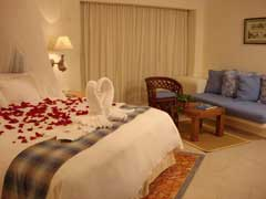 Junior Suite Desire Resort Pearl Puerto Morelos