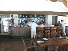 Agave Lobby Bar at Desire Resort Pearl Puerto Morelos