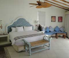 Penthouse Passion Suite Desire at Resort Pearl Puerto Morelos