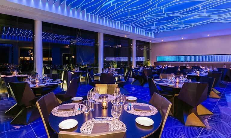 Sea Flirt Seafood Restaurant