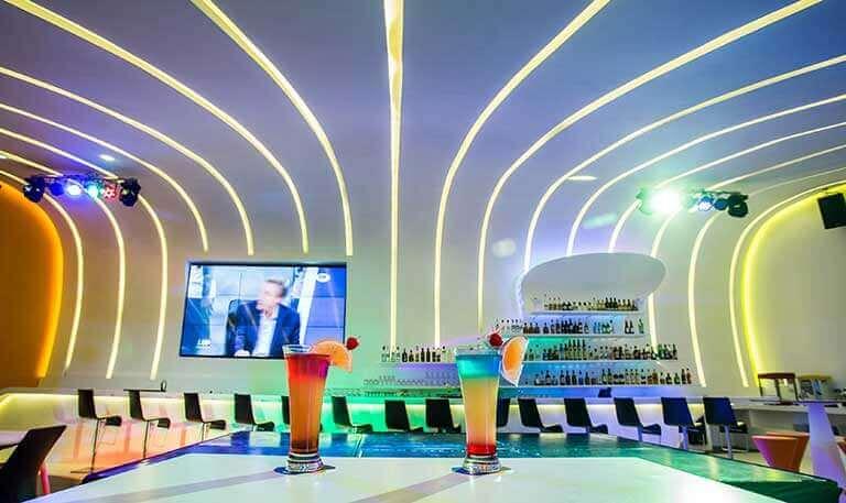 Score Sports Lounge