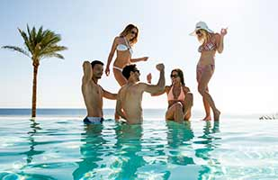 Temptation Cancun Resort for Adults Only