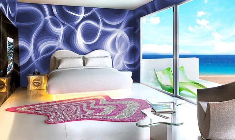 Seduction Beach Front Suite